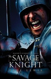 Cover of: The Savage Knight