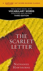 Cover of: The Scarlet Letter A Guide To The Novel