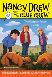 Cover of: The Pumpkin Patch Puzzle