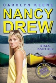 Cover of: Stalk Dont Run