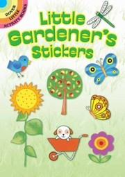 Cover of: Little Gardeners Stickers
