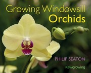 Cover of: Growing Windowsill Orchids