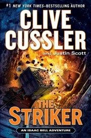 Cover of: The Striker