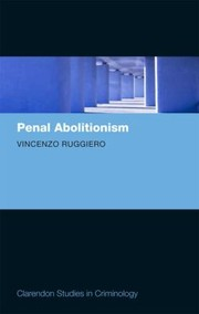 Cover of: Penal Abolitionism