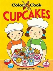 Cover of: Color Cook Cupcakes