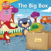 Cover of: The Big Box A Lesson On Being Honest