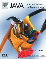 Cover of: Java