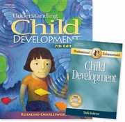 Cover of: Understanding Child Development For Adults Who Work With Young Children