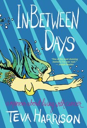Cover of: In-Between Days |
