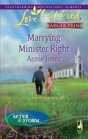 Cover of: Marrying Minister Right