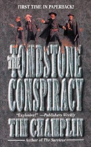 Cover of: The Tombstone Conspiracy