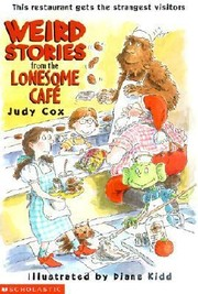 Cover of: Weird Stories From The Lonesome Cafe
