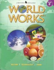 Cover of: World Works Level F
