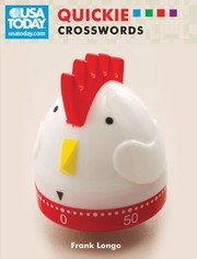 Cover of: Usa Today Quickie Crosswords