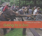 Cover of: Going to a Zoo