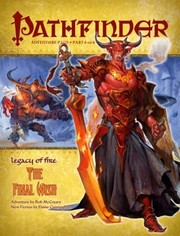 Cover of: The Final Wish