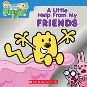 Cover of: A Little Help from My Friends