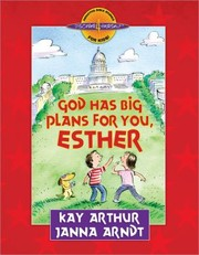 Cover of: God Has Big Plans for You Esther