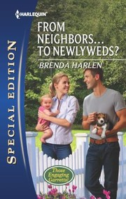 Cover of: From Neighbors To Newlyweds