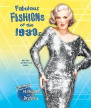 Cover of: Fabulous Fashions of the 1930s