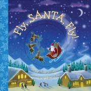 Cover of: Fly Santa Fly With Spinning Santa