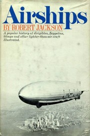 Cover of: Airships