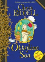 Cover of: Ottoline At Sea