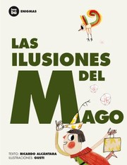 Cover of: Las Ilusiones Del Mago