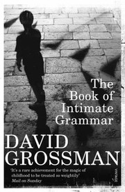 Cover of: The Book Of Intimate Grammar