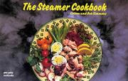 Cover of: The steamer cookbook