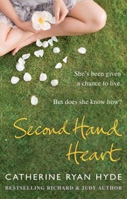 Cover of: Second Hand Heart