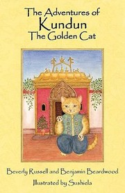 Cover of: The Adventures of Kundun the Golden Cat