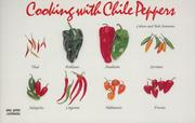 Cover of: Cooking with chile peppers