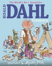 Cover of: The Roald Dahl Treasury
