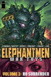 Cover of: Elephantmen War Toys