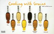 Cover of: Cooking with grains