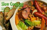 Cover of: Slow cooking