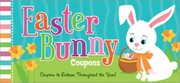 Cover of: Easter Bunny Coupons