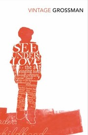 Cover of: See Under Love