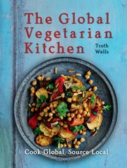 Cover of: The Global Vegetarian Kitchen