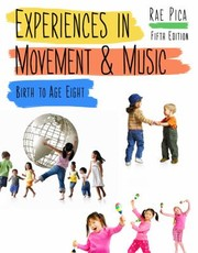 Cover of: Experiences In Movement Music Birth To Age 8