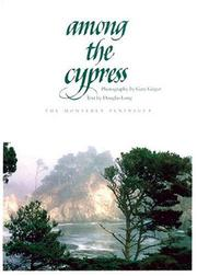 Cover of: Among the cypress | Gary Geiger