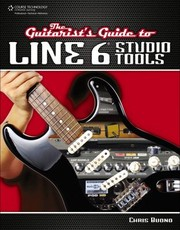 Cover of: The Guitarists Guide To Line 6