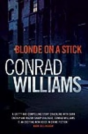 Cover of: Blonde On A Stick