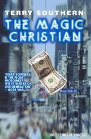 Cover of: The Magic Christian Terry Southern