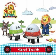 Cover of: Wheel Trouble