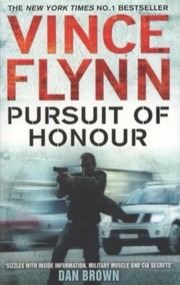 Cover of: Pursuit of Honour Vince Flynn