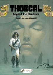 Cover of: Beyond the Shadows