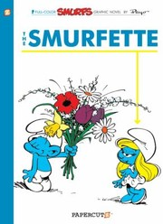 Cover of: The Smurfette