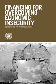 Cover of: Development Financing and Economic Insecurity